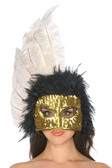 Be Wicked Feather Headdress (BW-H205)