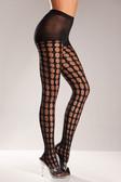 Be Wicked Crochet Pattern Pantyhose