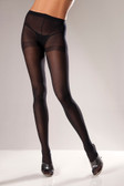 Be Wicked Opaque Tights