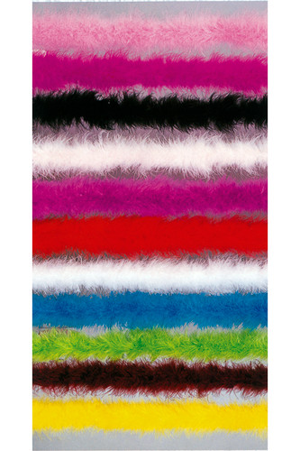 Be Wicked 15 Gram Marabou Feather Boa