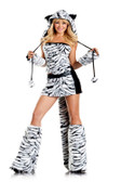 Be Wicked Tasty Tiger Costume