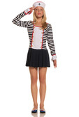Elegant Moments 2Pc Sailor Costume