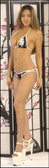 Blue Orchid Exoticwear 6 Pack China DOll 2 Piece Short Sets