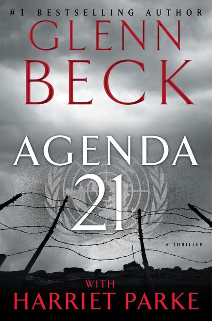Agenda 21: A Thriller