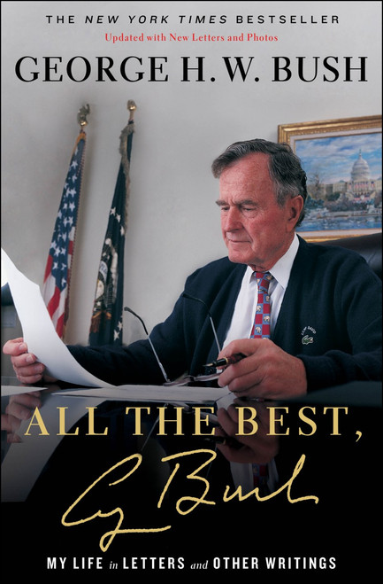 All The Best: My Life in Writings and Other Letters