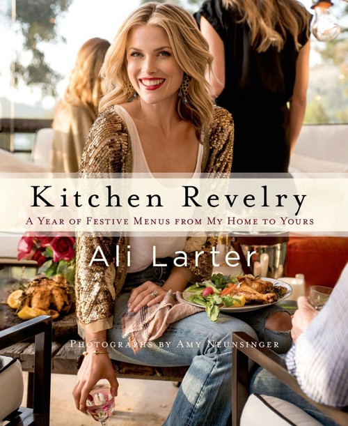 Kitchen Revelry