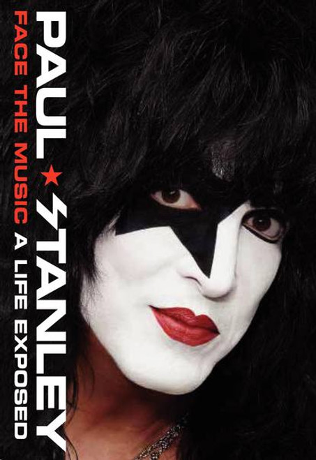 Face the Music Autographed by Paul Stanley