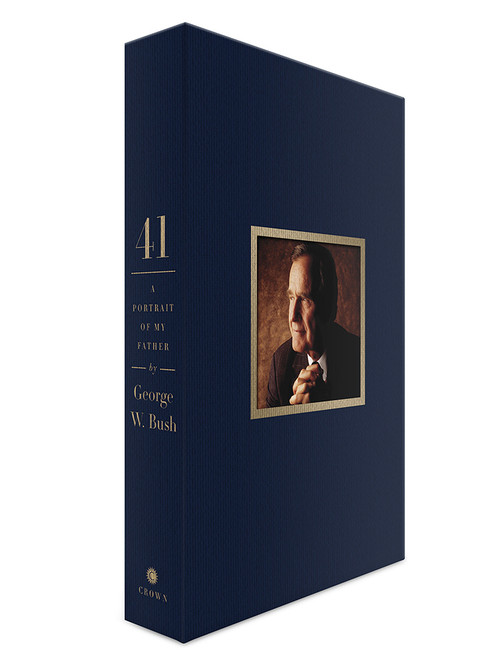 41: A Portrait of My Father (Deluxe Edition)