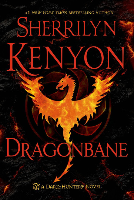 Dragonbane (Dark Hunter Novels)