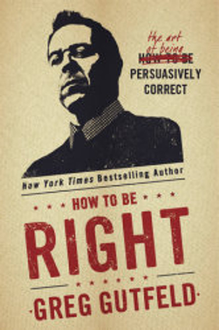 How to Be Right