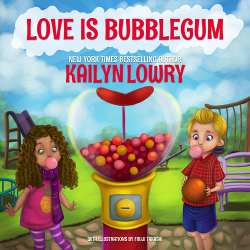 Love is Bubblegum