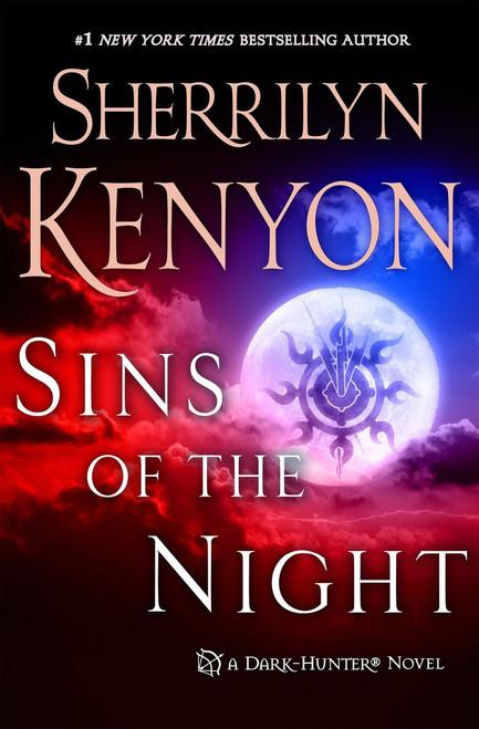 Sins of the Night: A Dark-Hunter Novel
