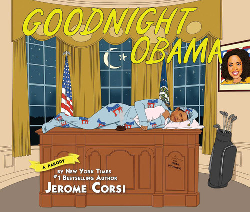 Goodnight Obama: A Parody