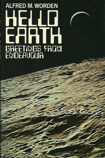 Hello Earth: Greetings from Endeavour