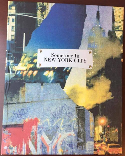 Sometime in New York