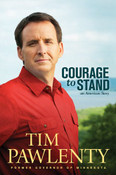 Autographed Book by Tim Pawlenty