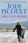 Autographed Book by Jodi Picoult