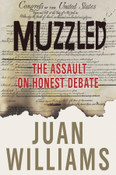 Autographed Book by Juan Williams
