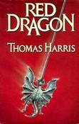 Autographed Book by Thomas Harris