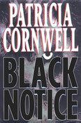 Autographed Book by Patricia Cornwell