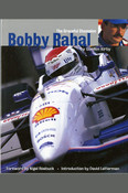 Autographed Book by Bobby Rahal and Gordon Kirby
