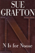 Autographed Book by Sue Grafton