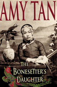 Autographed Book by Amy Tan
