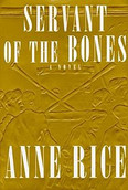 Autographed Book by Anne Rice
