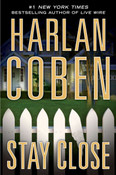 Autographed Book by Harlan Coben