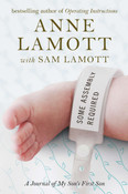 Autographed Book by Anne Lamott