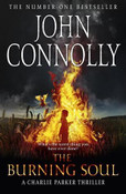 Autographed Book by John Connolly