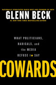 Autographed Copy of Cowards by Glenn Beck