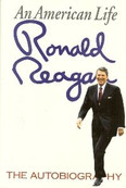 Autographed Book by President Ronald Reagan