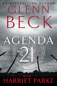 Agenda 21: A Thriller