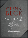 Agenda 21 Leather Collector's Gift Box