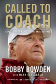 Autographed Book by Bobby Bowden