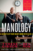 Manology Autographed by Tyrese Gibson &amp; Rev Run