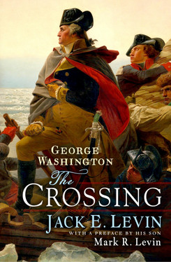 Autographed George Washington: The Crossing
