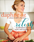 Relish Autographed by Daphne Oz