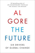 The Future Autographed by Al Gore
