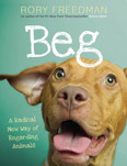 Beg Autographed by Rory Freedman