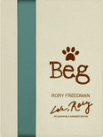 Deluxe Faux Leather Collector's Box: Beg: A Radical New Way of Regarding Animals