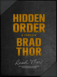 Hidden Order Collector's Box
