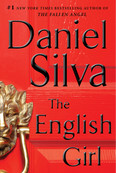 The English Girl Autographed by Daniel Silva