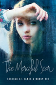 The Merciful Scar Autographed by Rebecca St. James
