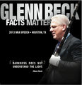 Glenn Beck's 2013 NRA Keynote Speech on DVD