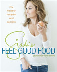 Feel Good Food Autographed by Giada De Laurentis