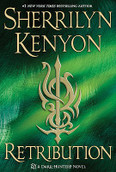 Retribution Autographed by Sherrilyn Kenyon