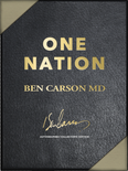 Deluxe Leather Collector's Box: One Nation