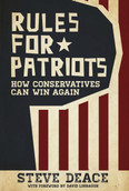 Rules for Patriots by Steve Deace